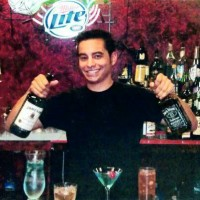 Great Bartender