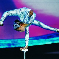 Great Chinese Acrobats - Circus & Acrobatic in Little Rock, Arkansas