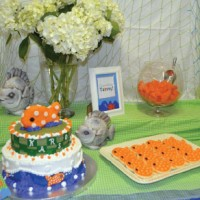 Great Gatherings - Cake Decorator in Brunswick, Georgia