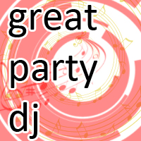Great Party DJ - Wedding DJ in Bellevue, Washington