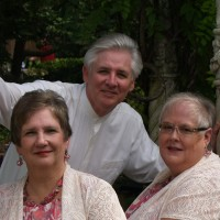 Greatly Blest - Gospel Music Group in Waterville, Maine