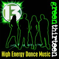 Green Thirteen - Pop Music Group in Aurora, Illinois