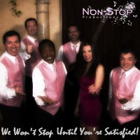 Non-Stop Productions - Top 40 Band in Napa, California