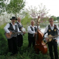 Greenbriarmountain - Bluegrass Band in Freeport, Illinois