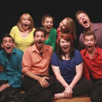 GreenRoom Productions - Comedy Improv Show in Rockford, Illinois