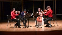 Greenwich Group - String Quartet in Wooster, Ohio