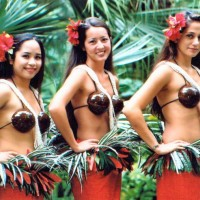 Greeters of Honolulu - Polynesian Entertainment in Houston, Texas