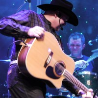 Greg Allan Band Pays Tribute to Garth Brooks - Tribute Band in Utica, New York