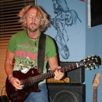 Greg Smolla - Guitarist in Fort Lauderdale, Florida