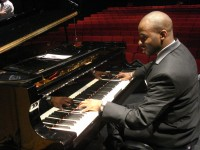 Gregory Thompson - Jazz Pianist in Gainesville, Georgia