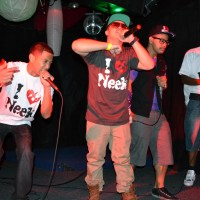 GrindTime Guyz - Top 40 Band in Pasadena, Texas