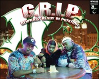 G.R.I.P Generalz Ready In Position - Rapper in St Paul, Minnesota