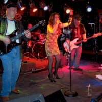 Groove Fever Band - Top 40 Band in Haldimand, Ontario