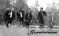 GrooveTown Band - Top 40 Band in Raleigh, North Carolina
