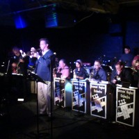 Groovin Higher Orchestra - A jazz to rock show! - Big Band in Kent, Washington