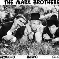 Groucho / Marx Brothers / Steve Apple Impersonator - Impersonators in Visalia, California