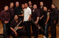 Grupo Arcano - Salsa Band in New York City, New York