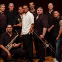 Grupo Arcano - Salsa Band / Latin Band in Brooklyn, New York