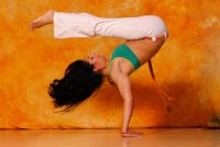 Grupo Capoeira Brasil - Latin Dancer in ,