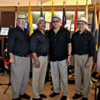 Grupo Variedad - Latin Band in Chateauguay, Quebec