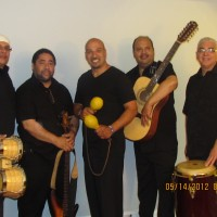 Grupo Warachando - Salsa Band in Montclair, New Jersey