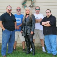 Gryphyn - Rock Band in Stephens City, Virginia