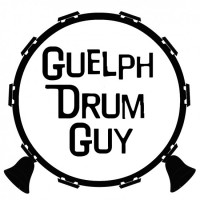 Guelph drum guy