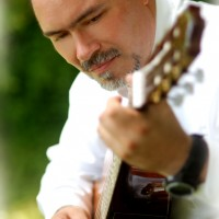 Tim West - Classical Guitarist in Cleveland, Tennessee