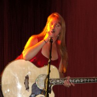 Guitargirl Nance - Rock and Roll Singer in Keene, New Hampshire
