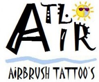 Gulf Coast Airbrush Tattoos