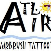 Gulf Coast Airbrush Tattoos - Face Painter in Atlanta, Georgia