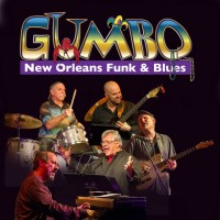 GUMBO - Blues Band in Rutland, Vermont