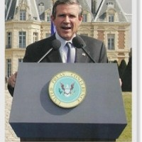 George W. Bush Impersonator - George W. Bush Impersonator in ,
