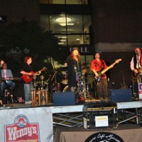 Gypsy - Tribute Bands in Memphis, Tennessee