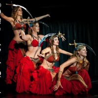 Gypsy Eyes Drum and Dance - Middle Eastern Entertainment in Austin, Texas