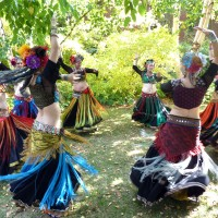 Gypsy Heart Tribal - Dance in Corvallis, Oregon