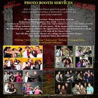 G'z image Design- PHOTO BOOTH - PHOTOGRAPHER - Headshot Photographer in San Bernardino, California