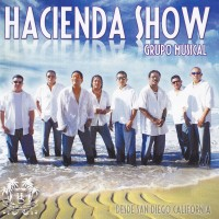 Hacienda Show - Latin Band in San Diego, California