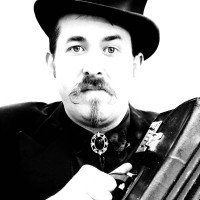 Hagerman the Magician - Mardi Gras Entertainment in St Louis, Missouri