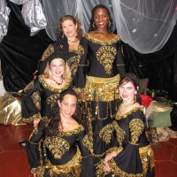 Habibi Dancers - Dance in Livonia, Michigan