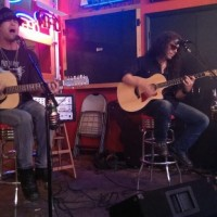 Hair Ballad Allstars - Acoustic Band / Guitarist in Dallas, Texas