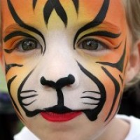 Party by Lisa & Company - Face Painter in Colchester, Vermont