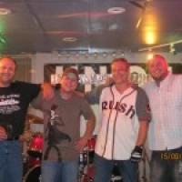 Hammer Union - Rock Band in Stettler, Alberta