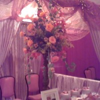 Hammock Flowers - Event Florist in ,