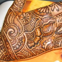 Hampton Beach Tattoo Company - Henna Tattoo Artist in Lowell, Massachusetts