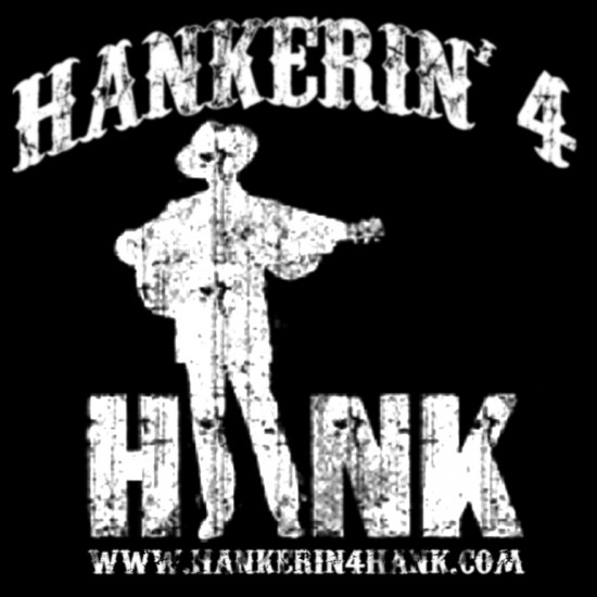 Hankerin' 4 Hank logo