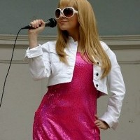 Hannah Montana Impersonator - Pop Singer in Santa Barbara, California