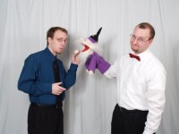 Hansell's Magic - Children's Party Magician in Reading, Pennsylvania
