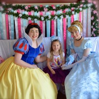Happily Ever After CT - Princess Party / Holiday Entertainment in New Canaan, Connecticut