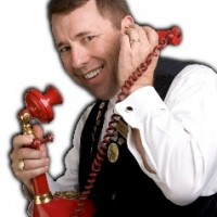 Happy Dan the Magic Man - Comedy Magician in Rocky Mount, North Carolina